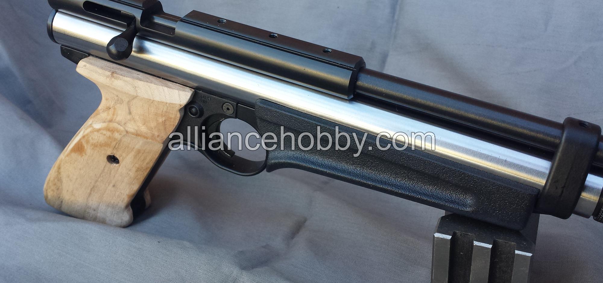 """Fits 2240 2250 2260 2289 /& Modded P1322 P1377 Crosman 26/"""" .22 Rifled Barrels"""
